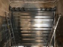 rideaux métalliques Marseille 13005