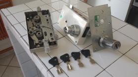 Remplacements de cylindre et barillet de serrure