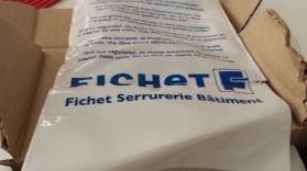 Depannage de serrure FICHET