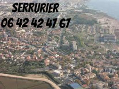 Serrurier Berre l'Étang 13130