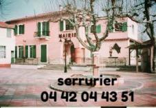 serrurier La Destrousse 13112