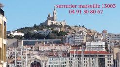 artisan serrurier 13003 Marseille