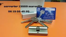 serrurier marseille 13009