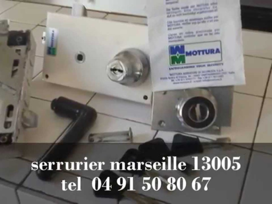 serrurerie du 4 eme a Marseille