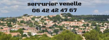 Serrurier Venelles 13770