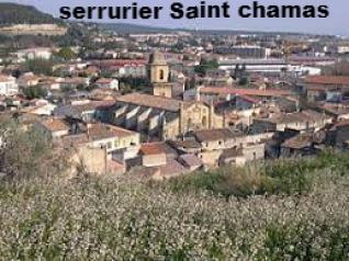 serruriers artisans du secteur de Saint-Chamas 13250