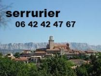 serrurier Fuveau 13710